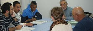 Castellà per a persones immigrades