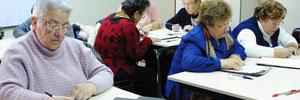 Classes d'alfabetització en castellà