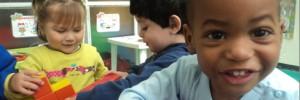 Cuidador/a  d'infants de 0 a 3 anys.
