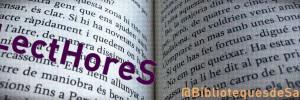 LectHores: voluntariat per la lectura