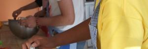 Acompanyament a adolescents hospitalitzats a la Unitat de Subaguts de l'Hospital Benito Menni.