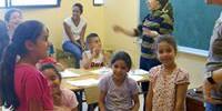 Reforç escolar per a infants de 1r i 2n de Primària a Sant Vicenç dels Horts