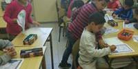 Reforç escolar per a nois i noies d'ESO, Batxillerat i Mòduls formatius a Sant Vicenç dels Horts