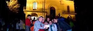 Persones voluntàries per la V Sant Ramon de Nit
